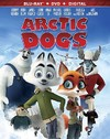 Arctic Dogs (Region A Blu-ray)