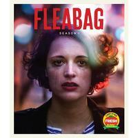 Fleabag: Season 1 (Region A Blu-ray)