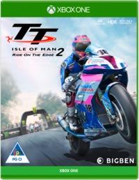 TT Isle of Man - Ride on the Edge 2 (Xbox One)