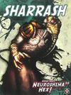 Neuroshima Hex! 3.0 - Sharrash Expansion (Board Game)