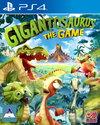 Gigantosaurus: The Game (PS4)