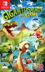 Gigantosaurus: The Game (Nintendo Switch)