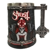 Ghost - Red Tankard