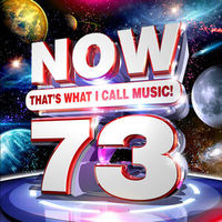 Various Artists - Now 73: That's What I Call Music (CD) - Cover