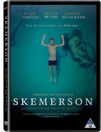 Skemerson (DVD) - Cover