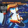 Harlem Gospel Travelers - He's On Time (Vinyl)