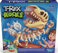 T-Rex Rocks - Cover
