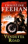 Vendetta Road - Christine Feehan (Paperback)