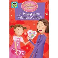 Pinkalicious & Peterrific: Pinkatastic Valentine's (Region 1 DVD)
