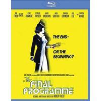 Final Programme (Region A Blu-ray)