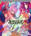 Concrete Revolutio: Complete Series (Region A Blu-ray)