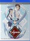Tsugumomo: Complete Series (Region A Blu-ray)