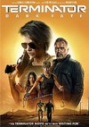 Terminator: Dark Fate (Region 1 DVD)