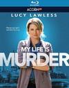 My Life Is Murder: Series 1 (Region A Blu-ray)