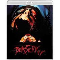 Berserker (Region A Blu-ray)
