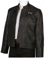 Star Wars: The Force Awakens - Han Solo Costume Jacket (Large)