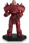 Eaglemoss Collection - Doctor Who - Cyborg King Hydroflax (Figures)