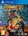 Romance of the Three Kingdoms XIV (PS4)