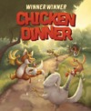 Winner Winner Chicken Dinner (Board Game)