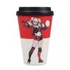 Harley Quinn - Bamboo Travel Mug