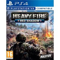 Heavy Fire: Red Shadow (PS4)