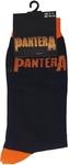 Pantera - Logo Sock - Black