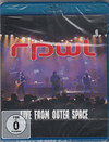 RPWL - Live from Outer Space (Blu-Ray)