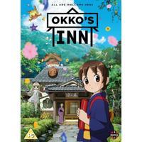 Okko's Inn (DVD)