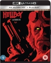 Hellboy (4K Ultra HD + Blu-ray)