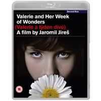 Valerie and Her Week of Wonders (Blu-Ray)
