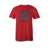 Discipline T-Shirt - Red (XX-Large)