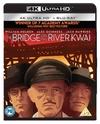 Bridge On the River Kwai (4K Ultra HD + Blu-Ray)