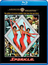 Sparkle (1976) (Region A Blu-ray)