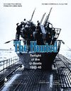 The Hunted: Twilight of the U-Boats, 1943-45 (Board Game)