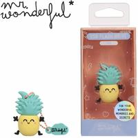 Tribe - Pineapple - Original Mr Wonderful 16GB 2.0 USB Flash Drive