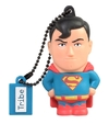 Tribe - Superman  - 16GB USB Flash Drive