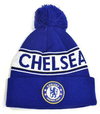 Chelsea - Text Cuff Knitted Hat