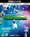 A Shaun the Sheep Movie - Farmageddon (4K Ultra HD + Blu-ray)