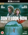 Don't Look Now (4K Ultra HD + Blu-ray)