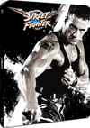 Street Fighter (Blu-Ray)