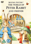 Beatrix Potter - The World of Peter Rabbit and Friends (DVD)