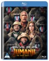 Jumanji - The Next Level (Blu-ray)