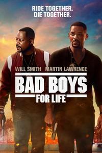 Bad Boys For Life (DVD)
