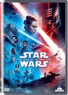 Star Wars: The Rise of Skywalker (DVD) Cover
