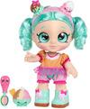 Kindi Kids - Peppa Mint  Toddler Doll