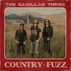 Cadillac Three - Country Fuzz (CD)