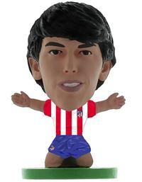 Soccerstarz - Atletico Madrid Joao Felix - Home Kit (Classic) Figure