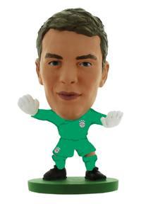 Soccerstarz - Bayern Munich Manuel Neuer - Home Kit (Classic Kit) Figure