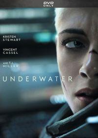 Underwater (DVD)