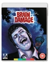 Brain Damage (Blu-Ray)